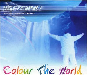 Colour the World