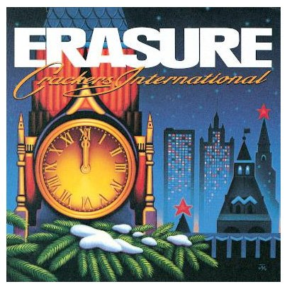 Erasure - Crackers International - Zortam Music