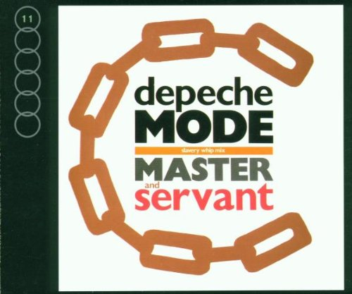 Depeche Mode - Master and Servant - Zortam Music