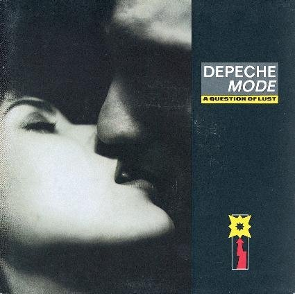 Depeche Mode - A Question Of Lust - Zortam Music