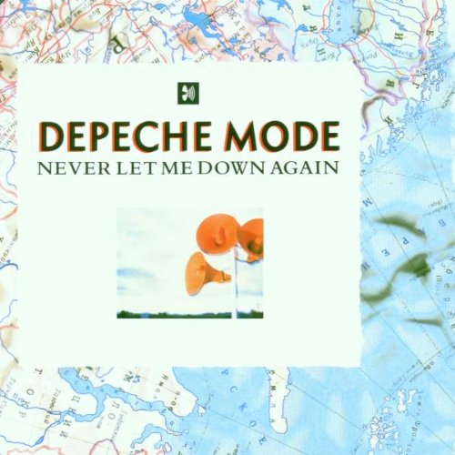 Depeche Mode - Never Let Me Down Again - Zortam Music