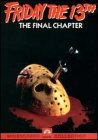 Friday the 13th: The Final Chapter (1984) (Movie)