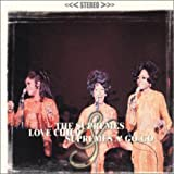 Capa do álbum Love ChildSupremes A Go-Go