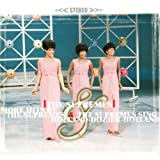 album art to More Hits by The Supremes / The Supremes Sing Holland-Dozier-Holland