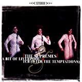 >The Supremes - Somewhere