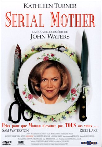 Serial Mom [DVD] [Import]