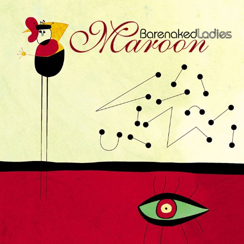 Barenaked Ladies - Maroon - Zortam Music