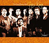 Copertina di ¡Volaré!: The Very Best of the Gipsy Kings (disc 1)