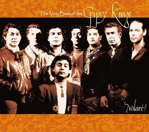 Gipsy Kings - Volaré! - Lyrics2You