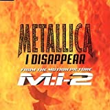 I Disappear [Import CD]