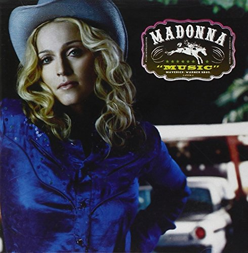 Madonna - Music Lyrics - Zortam Music