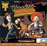 Woody's Roundup (Toy Story 2)