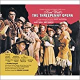 Capa do álbum Threepenny Opera