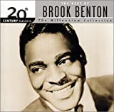 Skivomslag för 20th Century Masters - The Millennium Collection: The Best of Brook Benton