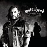 Carátula de The Best of Motörhead (disc 1: All the Aces)
