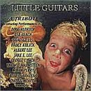 Album cover for Little Guitars: A Tribute to Van Halen