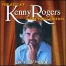 Cubierta del álbum de The Best of Kenny Rogers and The First Edition