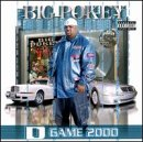 D-Game 2000 cover art