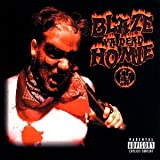Cover of Blaze Ya Dead Homie
