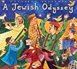 Album cover for A Jewish Odyssey