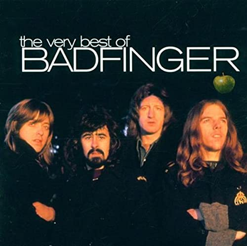 BADFINGER - Best of Badfinger, the Very - Zortam Music