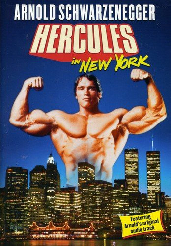 Hercules in New York / Геркулес в Нью-Йорке (1970)