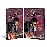 Santana - Supernatural Live - DTS - movie DVD cover picture