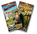 Duck Soup/Horse Feathers
