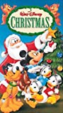 Buy A Walt Disney Christmas (VHS) from Amazon.com Marketplace