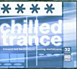 Pochette de l'album pour This Is... Chilled Trance (disc 1)