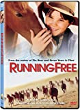 Running Free - movie DVD cover picture