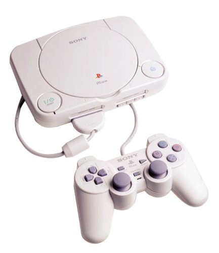 Sony PSOne Console Other products by Sony Computer Entertainment