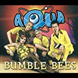 album art to Bumble Bees