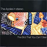 Copertina di album per The Bird That You Can't See