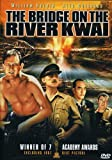 The Bridge on the River Kwai - movie DVD cover picture