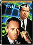 Fail-safe (Special Edition) - movie DVD cover picture