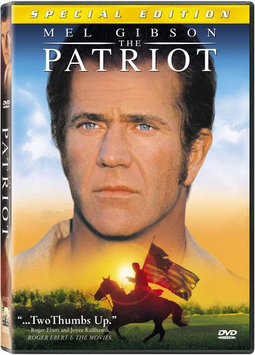 Patriot, The / Патриот (2000)