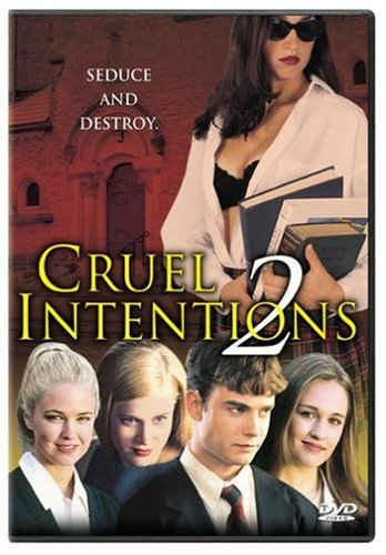 Cruel Intentions 2 / Жестокие игры 2 (2000)