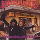 Album cover for Sexmaschinen tanken Super
