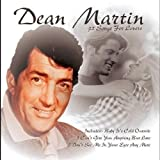 >Dean Martin - Someone Like You