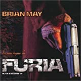 album Furia by Brian May