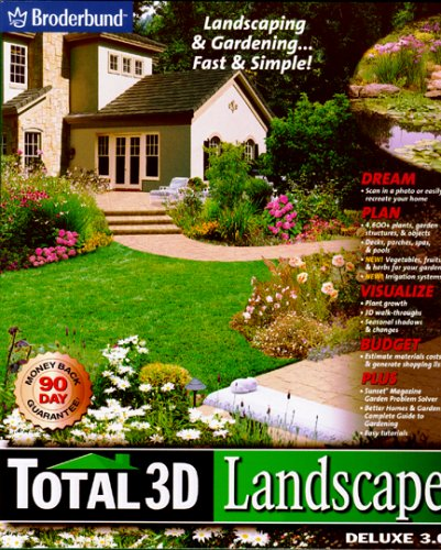 Software online store home hobbies home design for 3d home architect landscape design deluxe v6 0