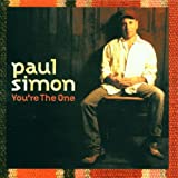 Paul Simon You're+The+One CD