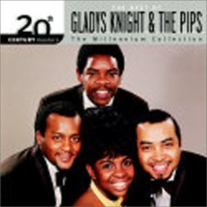 20th Century Masters - The Millennium Collection: The Best of Gladys Knight & The Pips