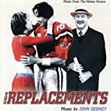 Album cover for Soundtrack: The Replacements