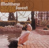 Skivomslag för Time Capsule: The Best of Matthew Sweet