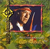 Capa do álbum Earth Incarnation