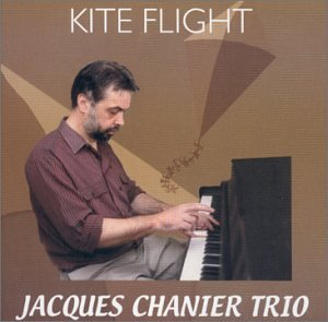Jacques Chanier Trio: Kite Flight