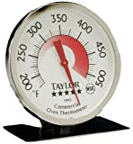 Taylor Professional Oven Dial Thermometer