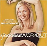 Various Artists - The Goddess Workout with Dolphina ~ Music from Introduction to Bellydance